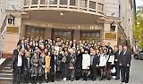 Зустріч випускників БДМУ 1997 р