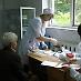 Співробітники БДМУ досліджували проблеми остеопорозу в області