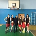 Баскетболісти БДМУ гідно виступили на Обласних спортивних змаганнях