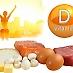 Дефіцит вітаміну D як одна із актуальних проблем охорони здоров'я