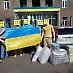 У БДМУ зібрали 368 кг макулатури для плетення маскувальних сіток
