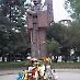 Урочиста церемонія покладання квітів до пам'ятника Юрію Федьковичу