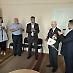 Співробітники БДМУ привітали ветеранів зі святом