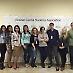 Команда БДМУ побувала на установчих зборах HighLight Community