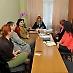 На кафедрі психології відбулась нарада профільних кафедр ВМНЗ України