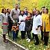 Співробітники кафедри сімейної медицини зустрілися з лікарем-учасником АТО