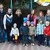 Студенти-педіатри відвідали дитячий будинок