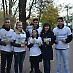 Студенти провели акцію до дня боротьби з інсультом