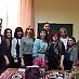 Студенти та викладачі БДМУ зустрілися з родиною митця Володимира Івасюка