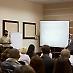 Відбувся навчальний семінар по роботі зі стресом і психотравмою
