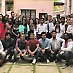 Студенти-іноземні громадяни БДМУ відзначили День матері