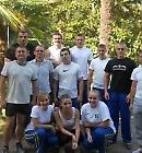 Всеукраїнська спартакіада вищих медичних навчальних закладів