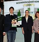 Студент БДМУ – серед переможців Всеукраїнського конкурсу наукових робіт