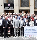 Викладачі БДМУ взяли участь у міжнародній конференції у Словаччині