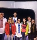 Команда БДМУ здобула перемогу на іграх КВК в Хмельницькому