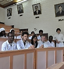 На кафедрі анатомії відбувся круглий стіл «Видатні морфологи Буковини»