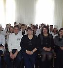 На кафедрі суспільних наук провели круглий стіл до 150-річчя А. Шептицького