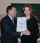 Студентка БДМУ стала переможницею наукової конференції
