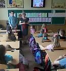 З  метою профілактичної роботи серед учнів молодших класів Чернівецької спеціалі