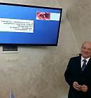 Офтальмологи БДМУ провели низку заходів щодо боротьби з глаукомою