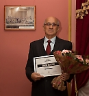 Професор БДМУ – номінант «Oamenii Timpului» («Люди Року»)