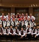 Учасники народного аматорського ансамблю пісні і танцю «Трембіта»!
