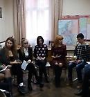 Слухачі «Школи лідера» БДМУ спробували себе у системному підході