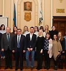 Студенти БДМУ стажуватимуться в Німеччині