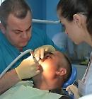 Стоматологи БДМУ надають безкоштовну допомогу учасникам АТО