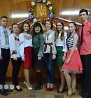 Студенти провели благодійний концерт для ветеранів