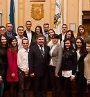 Студенти з Молдови переймали досвід своїх колег у БДМУ