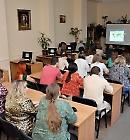 Відбулася он-лайн лекція професора Університету Сантьяго-де-Компостела
