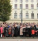 Відбулася зустріч випускників 2000 року