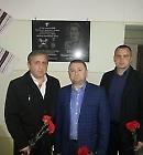 Встановили меморіальну дошку Владиславу Трепку