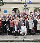 У БДМУ відбулася зустріч випускників 1979 року