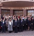 Зустріч випускників 2003 року