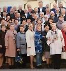 Зустріч випускників БДМУ 1982 року