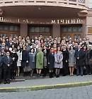 Зустріч випускників БДМУ 2003 року
