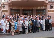 Відбулася зустріч випускників 1980 року