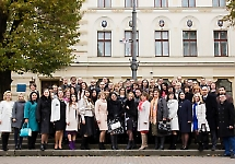 10-річчя зустрічі випускників 2005 року