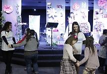 Студенти БДМУ взяли участь у святі для діток із синдромом Дауна