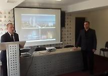 Регіональна науково-практична конференція Асоціації анестезіологів Буковини