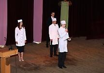 Медичні сестри та фармацевти БДМУ отримали дипломи