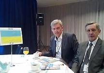 Співробітники БДМУ взяли участь у міжнародній конференції в Австрії