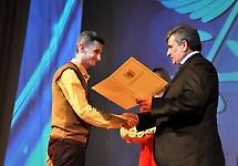 Ректор БДМУ привітав медиків Буковини з професійним святом