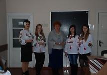 День пам'яті жертв Голодомору та політичних репресій в Україні