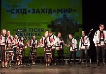 Мистецькі перемоги студентів БДМУ на Міжнародному фестивалі «Хай пісня скликає д