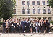 У БДМУ пройшов ІІ етап Всеукраїнської студентської олімпіади з медичної біології