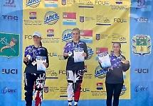 Студентка БДМУ – переможниця Чемпіонату України з велоспорту