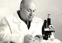 Кіршенблат Яків Давидович